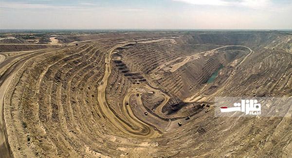 آزادسازی محدودههای معدنی غیرفعال خراسان رضوی