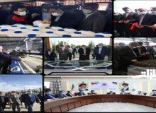 اقدامات وزیر صمت در آذربایجان غربی