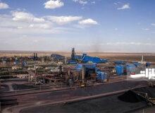 دریافت دو مجوز تاسیس واحدهای فولادی توسط چادرملو