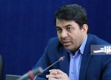 اولویت اجرای طرحهای استان با شرکتهای بومی است