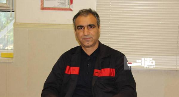 فولاد اکسین خوزستان صنعت سبز، پرچم سلامت، تحقق ايمنی