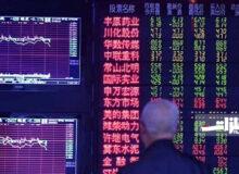 روند نزولی سهام آسیا اقیانوسیه