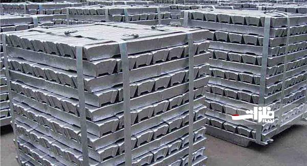 رشد ۳۳ درصدی تولید شمش آلومینیوم
