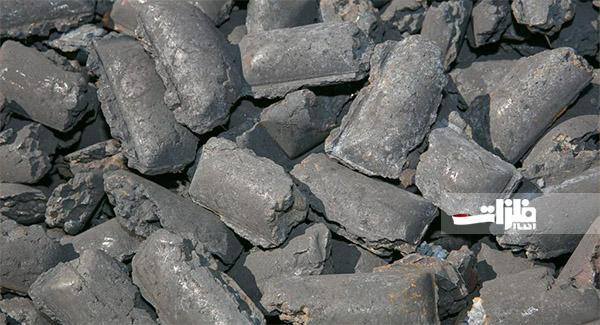 ۹۳ درصد پیشرفت فیزیکی پروژه بریکت سازی فولاد سفیددشت