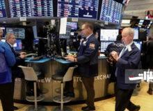 سهام آمریکا در مسیر کاهش قرار گرفت