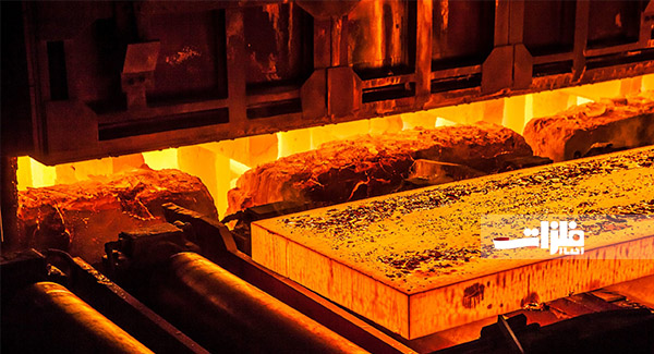 عرضه محصولات فولادی در بورس کالا