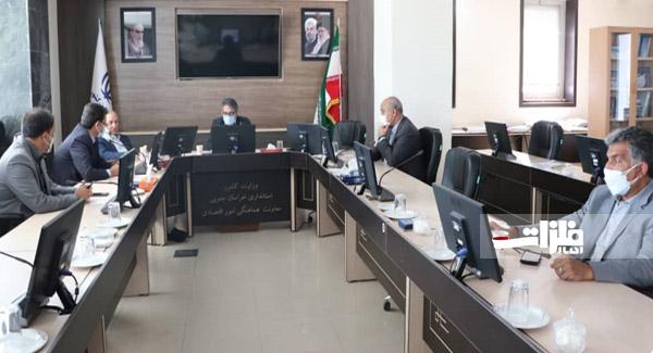 ظرفیت بالای سرمایهگذاری در صنایع معدنی استان خراسان جنوبی