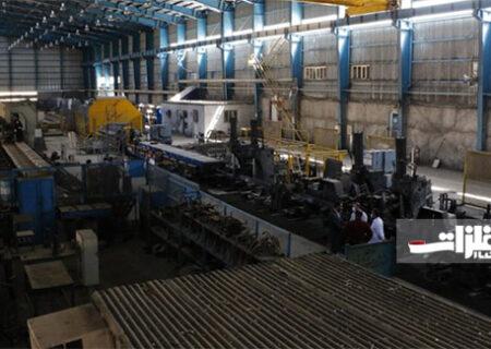 فولاد خرمآباد به جمع تولیدکنندگان فولادی بازگشت