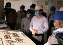 افتتاح اولین کارخانه فراوری طلا در خراسان جنوبی