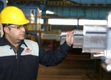 قطعی برق مانعی بر سر راه تولید ذوبآهن