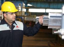 کمآبی سد راه ذوبآهن برای عمل به تعهدات تولیدی و صادراتی نشد