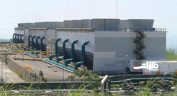 تجهیزات برجهای خنککننده هیبریدی در ذوبآهن نصب شد