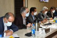 همکاری مشترک سه رکن اصلی معدنکاری کشور