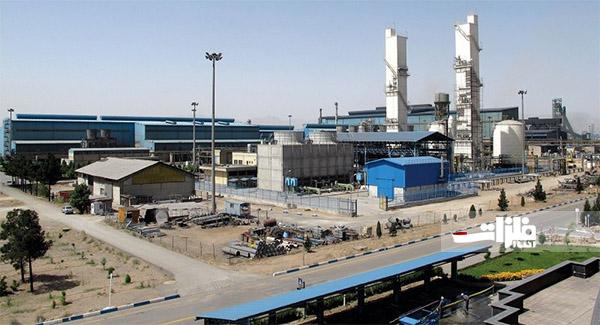 توانای فولاد سبا در تولید ورق با ضخامت ۱٫۵ تا ۱٫۲ میلیمتر