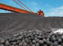۵ هزار تن کنسانتره سنگآهن کیمیا معادن در بورس عرضه شد