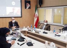 توسعه همکاری ایران و فنلاند در بخش علوم زمین و معدن