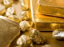 ۷۲ تن ذخیره طلا در کشور شناسایی شد