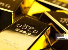قیمت جهانی طلا سوار بر موج صعود