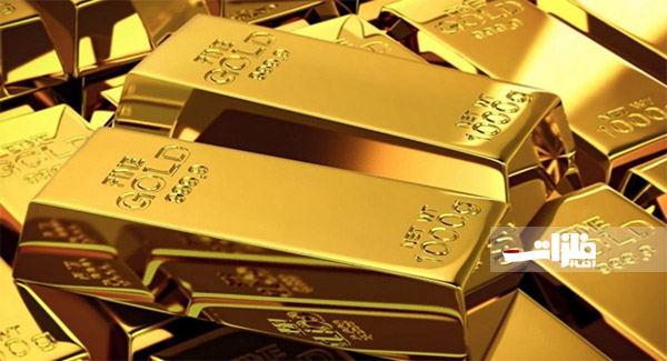 پایان ناخوش قیمت طلا