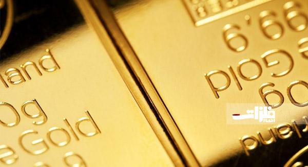 روند نزولی قیمت طلای جهانی