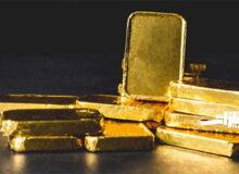 انتظار برای کاهش قیمت طلای جهانی