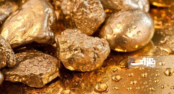 قیمت جهانی طلا در مسیر سقوط