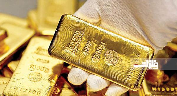 افزایش مجدد قیمت طلا