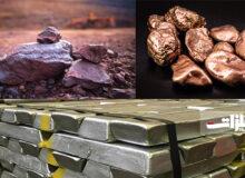 قیمت فلزات اساسی به سمت روند صعودی حرکت کرد