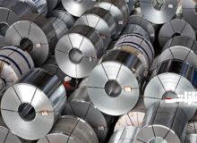 افزایش ۱۴۶ درصدی صادرات فولاد