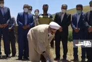 آغاز عملیات اجرایی دو واحد آموزشی در مناطق کم برخوردار لرستان