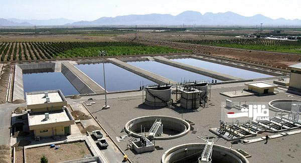تلاش فولادمبارکه برای کاهش مصرف آب تازه