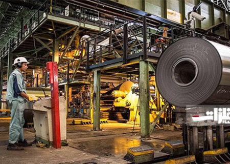 فولادمبارکه ۴۶ فولادساز بزرگ دنیا