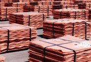 تولید ۵۰ هزار تن مس در کشور