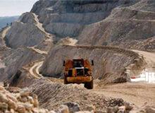 بازگشت ۳ پهنه معدنی خراسان جنوبی به چرخه تولید