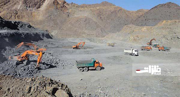 حضور ۲۵۹ سرمایهگذار در مزایده معدنی خراسان رضوی