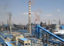 فولادمبارکه سرآمد مهار آلایندههای زیستمحیطی در ایران