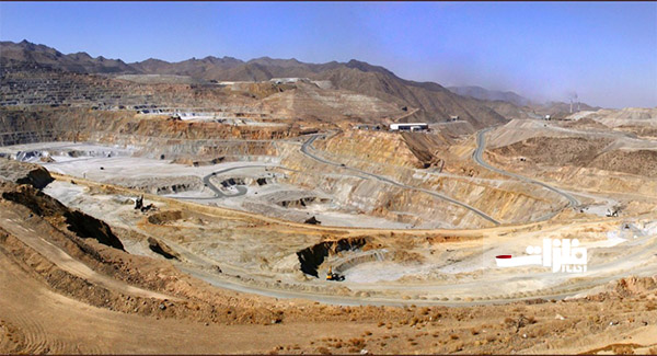 ۲۴۰ معدن استان تهران فعال است