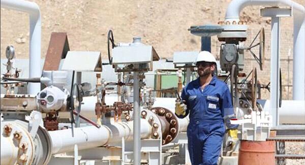 آغاز طرح توسعه دو میدان نفتی شرکت مناطق نفتخیز جنوب