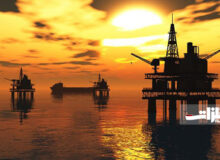 افزایش شمار دکلهای نفت و گاز آمریکا