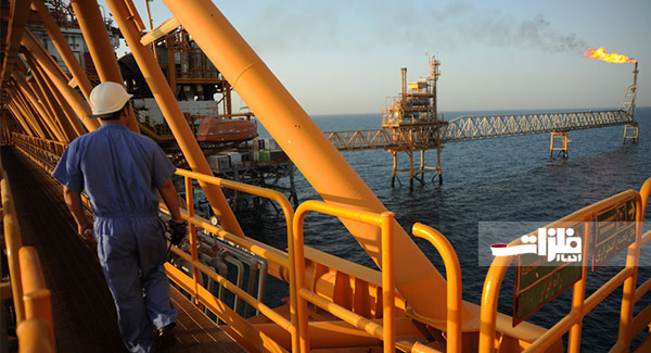 ورود مخزن آسماری میدان نفتی ابوذر به مدار تولید
