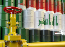 افزایش صادرات نفت جنوب عراق