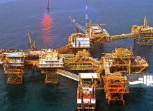 اقدام قابل توجه شرکت نفت خیزجنوب در جهت کنترل فوران چاهها