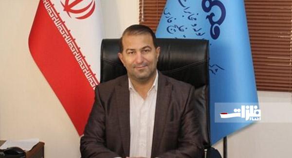 آغاز بهرهبرداری از نخستین مرکز انتقال نفت ایرانی