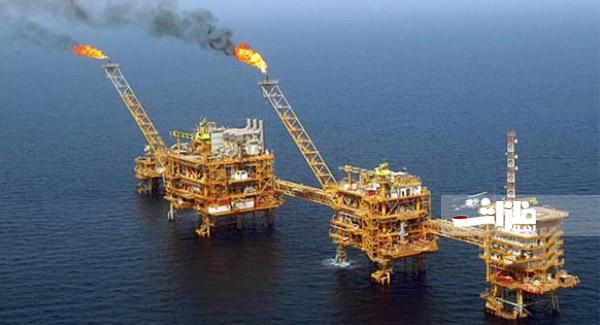 بهرهمندی از دانش پژوهشگاه نفت در میدان بلال
