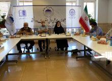 همکاری مشترک دانشگاه و شرکت صنعتی چادرملو