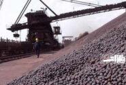 کسب رکوردی جدید در تولید کنسانتره سنگآهن چادرملو