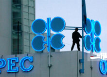 افزایش قیمت نفت اوپک