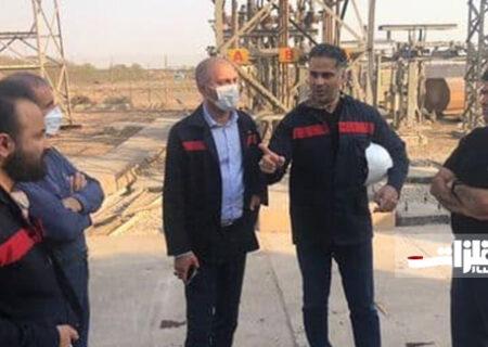 گوهر تابان خوزستان