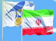 نمایندگان ایران و اتحادیه اقتصادی اوراسیا پای میز مذاکره نشستند