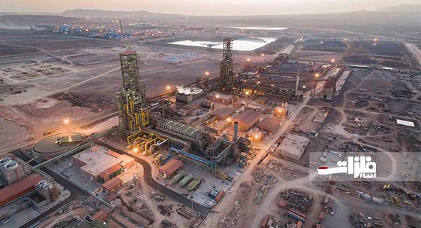 اعلام نتایج آزمون استخدامی آهن و فولاد گلگهر